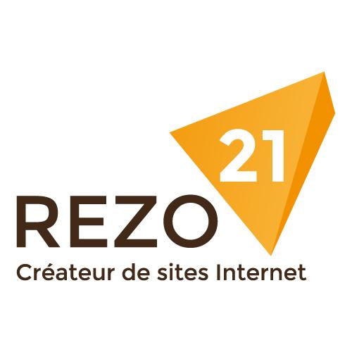 REZO 21 Agence Digitale